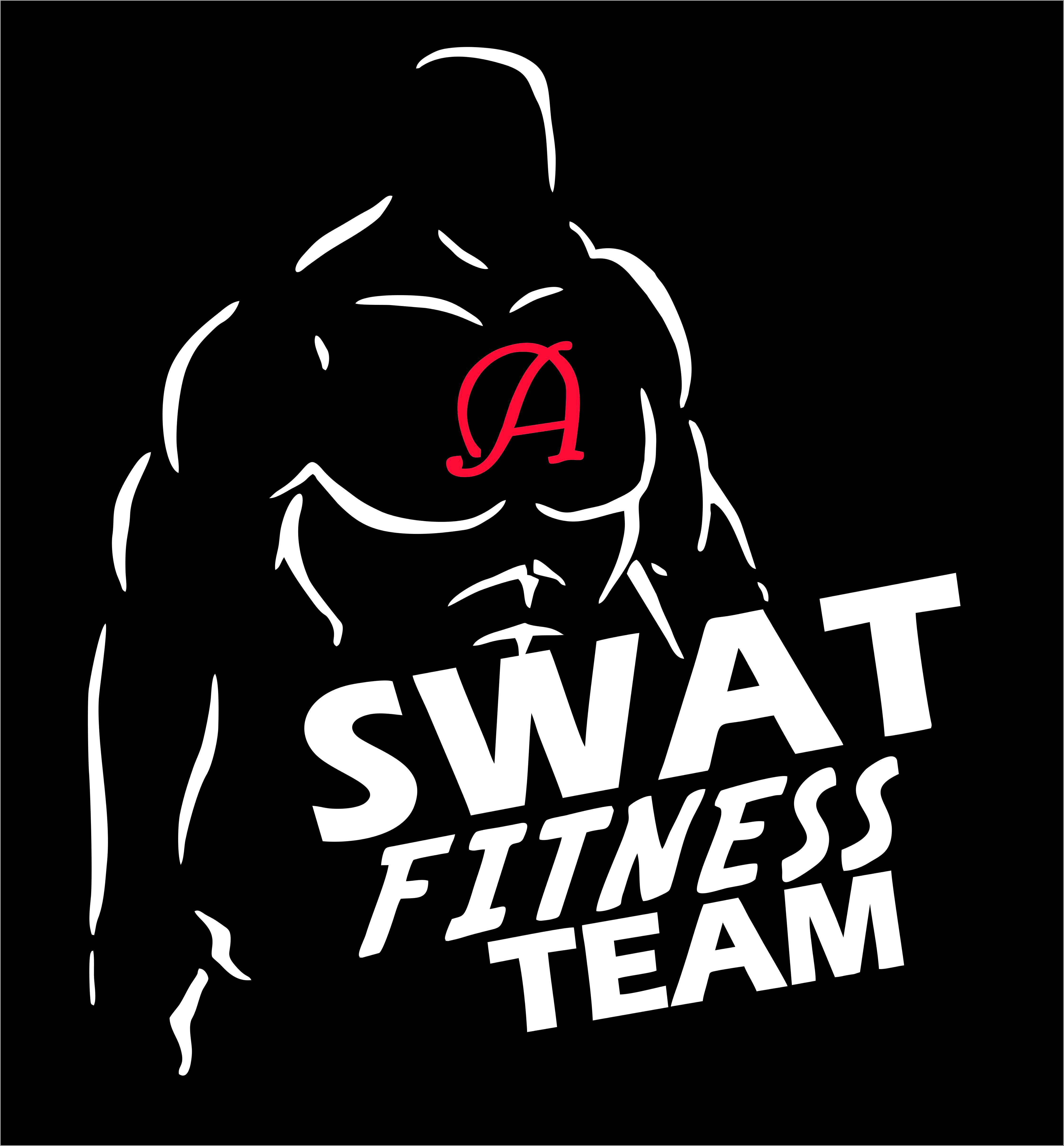 SWAT Fitness Team